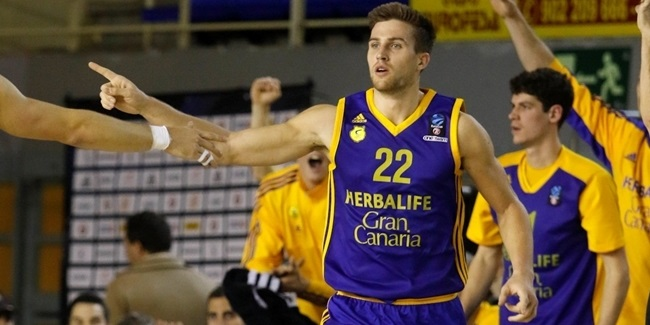 Xavi Rabaseda: It's EuroCup playoffs time!