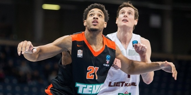 Bamberg adds muscle with Rubit