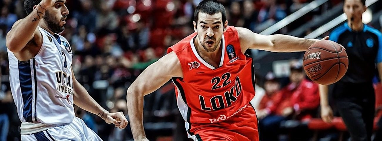 Crvena Zvezda Adds Scoring Punch With Rochestie News Welcome To Euroleague Basketball
