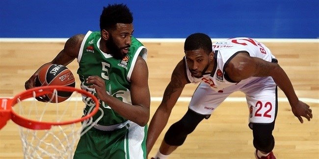 Regular Season Round 17: Langford, defense lead Unics past Bamberg