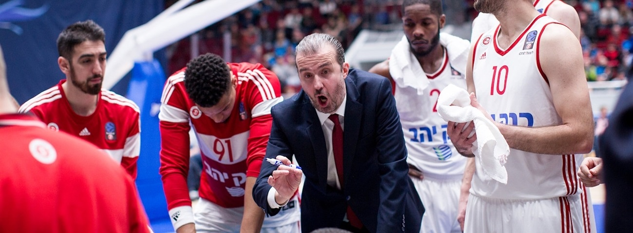 EA7 Milan makes Pianigiani new head coach