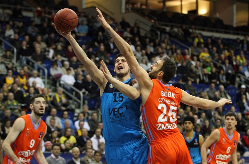 Bogdan Radosavljevic - ALBA Berlin - EC16 (photo Andreas Knopf - ALBA Berlin)