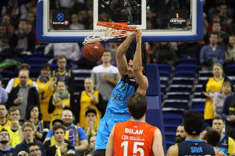 Tony Gaffney - ALBA Berlin - EC16 (photo Andreas Knopf - ALBA Berlin)
