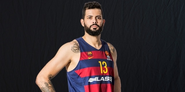 new style be45c b968c FC Barcelona Lassa - Welcome to EUROLEAGUE BASKETBALL