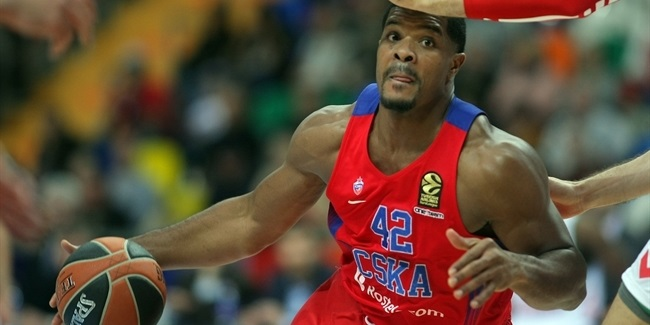 Kyle Hines: Adjusting to a new, better EuroLeague