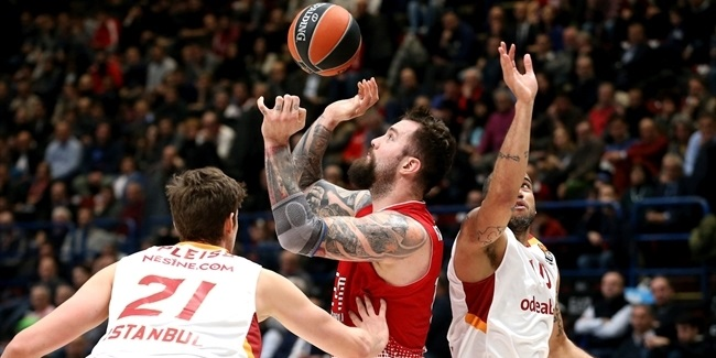 Regular Season Round 18: Milan breaks losing streak with late rally