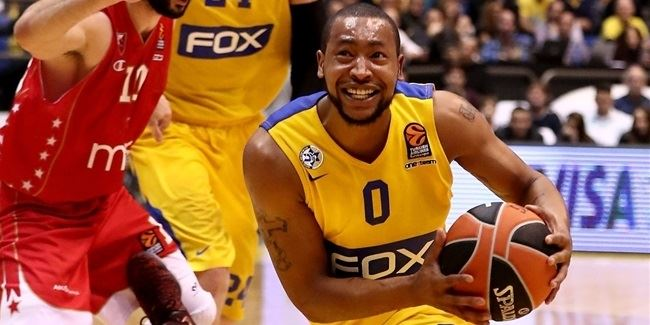 EA7 Milan inks scoring machine Goudelock