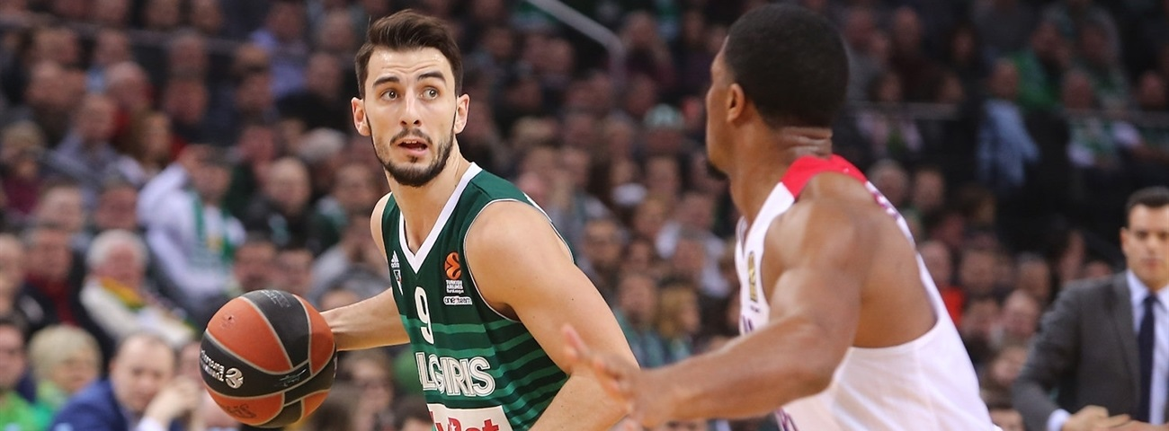 CSKA brings in point guard Westermann