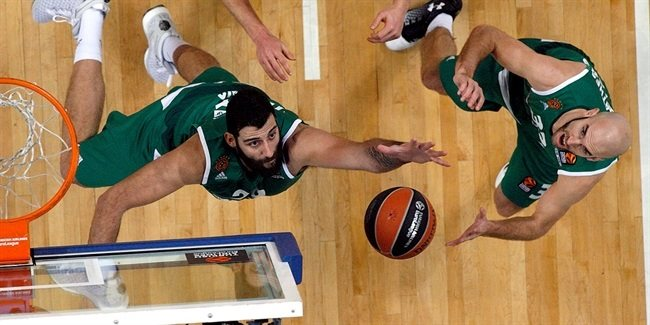 Blog: Ioannis Bourousis, Panathinaikos Superfoods Athens