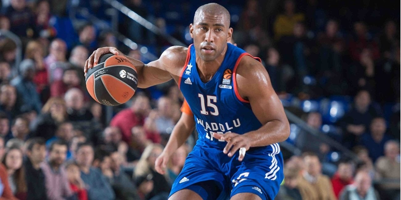 Regular Season Round 26: Anadolu Efes wins, ends Maccabi's playoff hopes