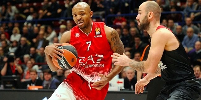 Bamberg plugs former champ Hickman into backcourt