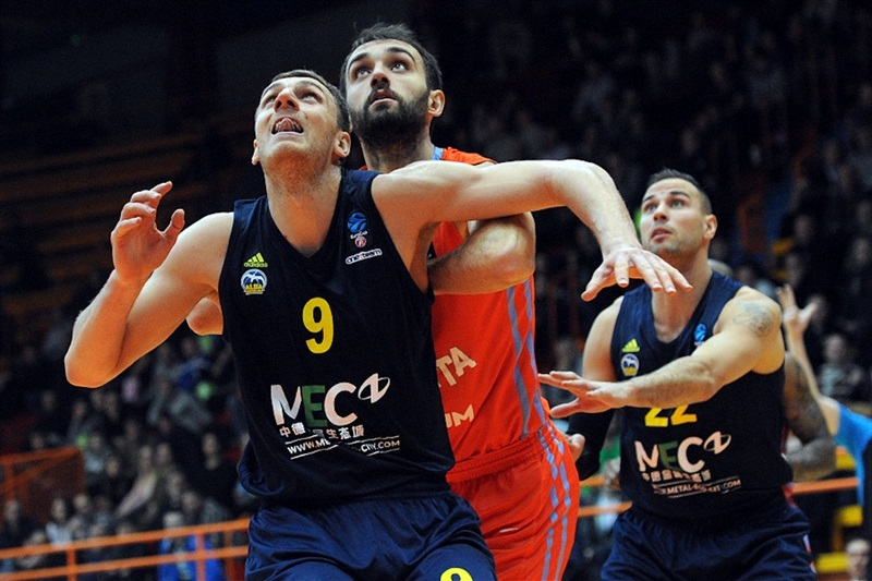 Eldemin Kikanovic - ALBA Berlin - EC16 (photo Cedevita)