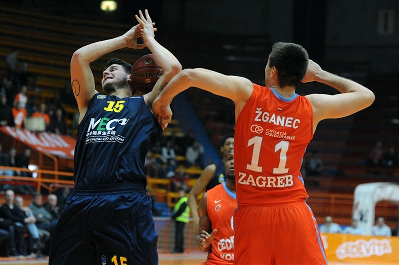 Bogdan Radosavljevic - ALBA Berlin - EC16 (photo Cedevita)