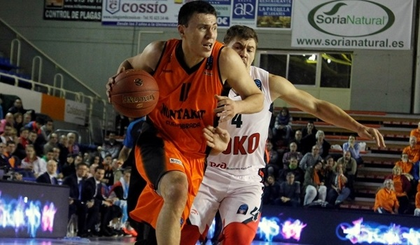 Rytas inks shooting threat Cruz