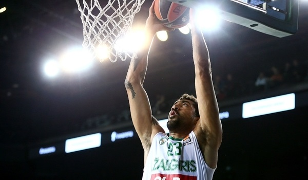 Cedevita lands Lima at center