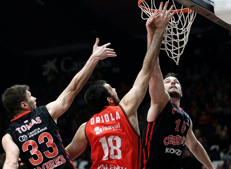 Miro Bilan - Cedevita Zagreb - EC16 (photo Valencia Basket - Miguel Angel Polo)