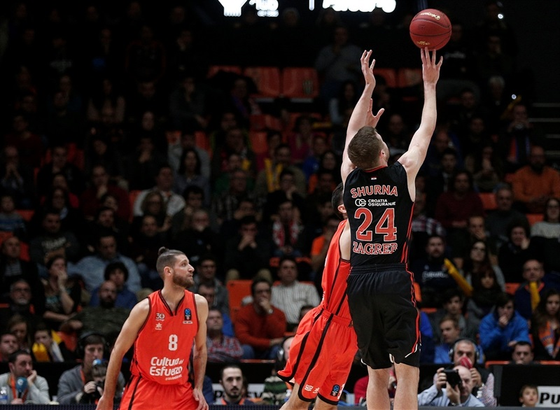 John Shurna - Cedevita Zagreb - EC16 (photo Valencia Basket - Miguel Angel Polo)