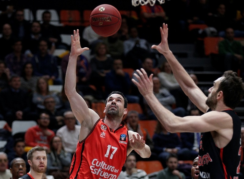 Rafa Martinez - Valencia Basket - EC16 (photo Valencia Basket - Miguel Angel Polo)