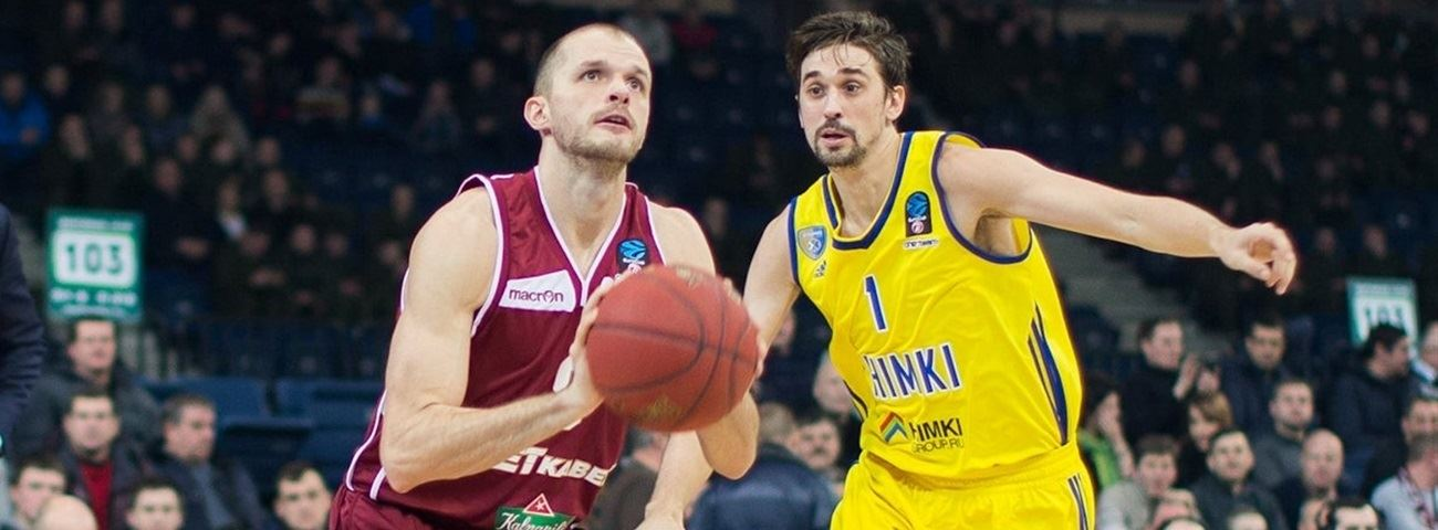 Lietkabelis keeps Leonavicius at home