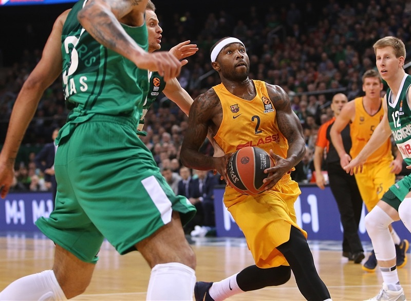 rice,fc barcelona,euroleague,euroliga