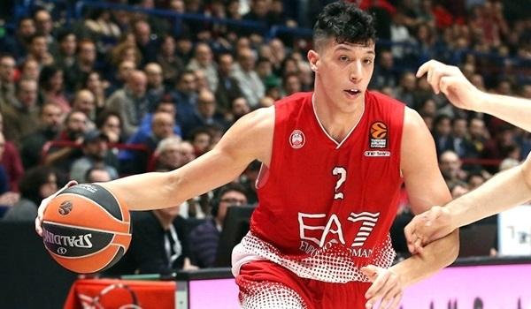 ALBA locks up swingman Fontecchio