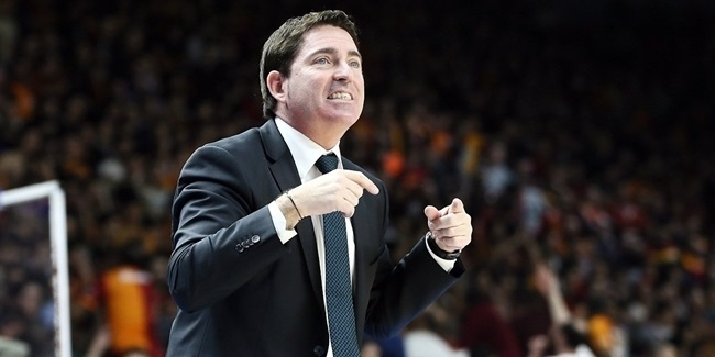 Focus on: Xavi Pascual, Panathinaikos Superfoods Athens