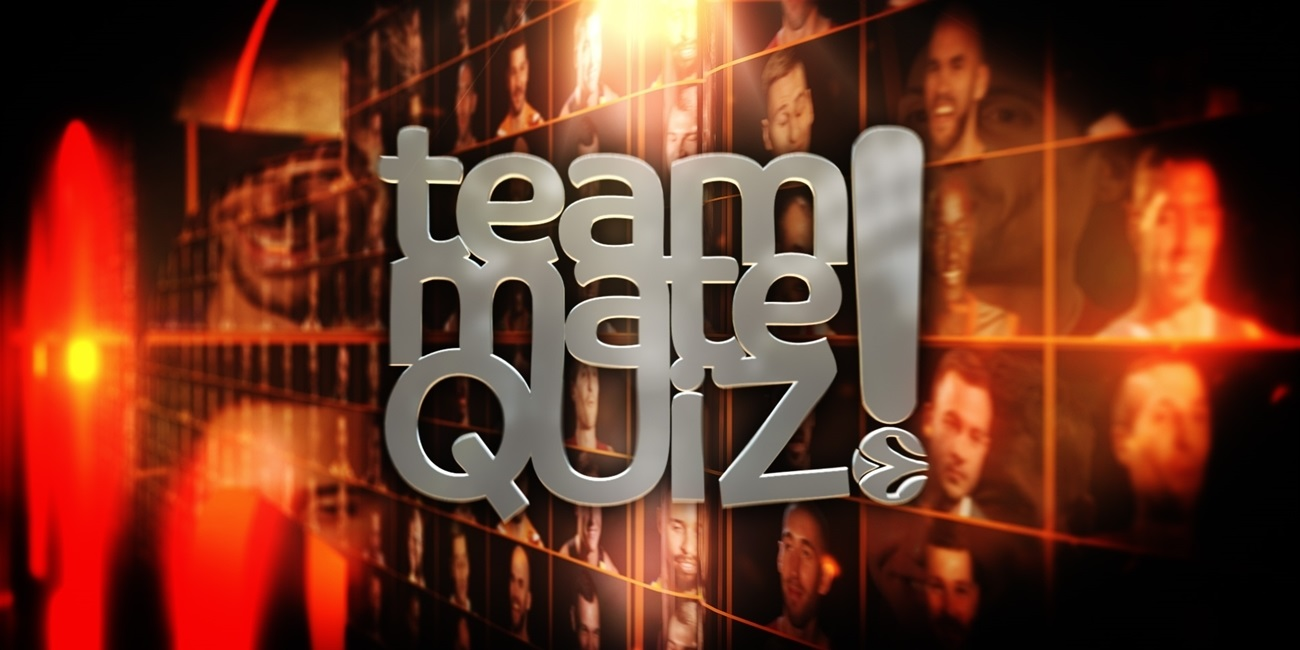 Video Replay: Teammate Quiz! Who is the biggest social media addict?