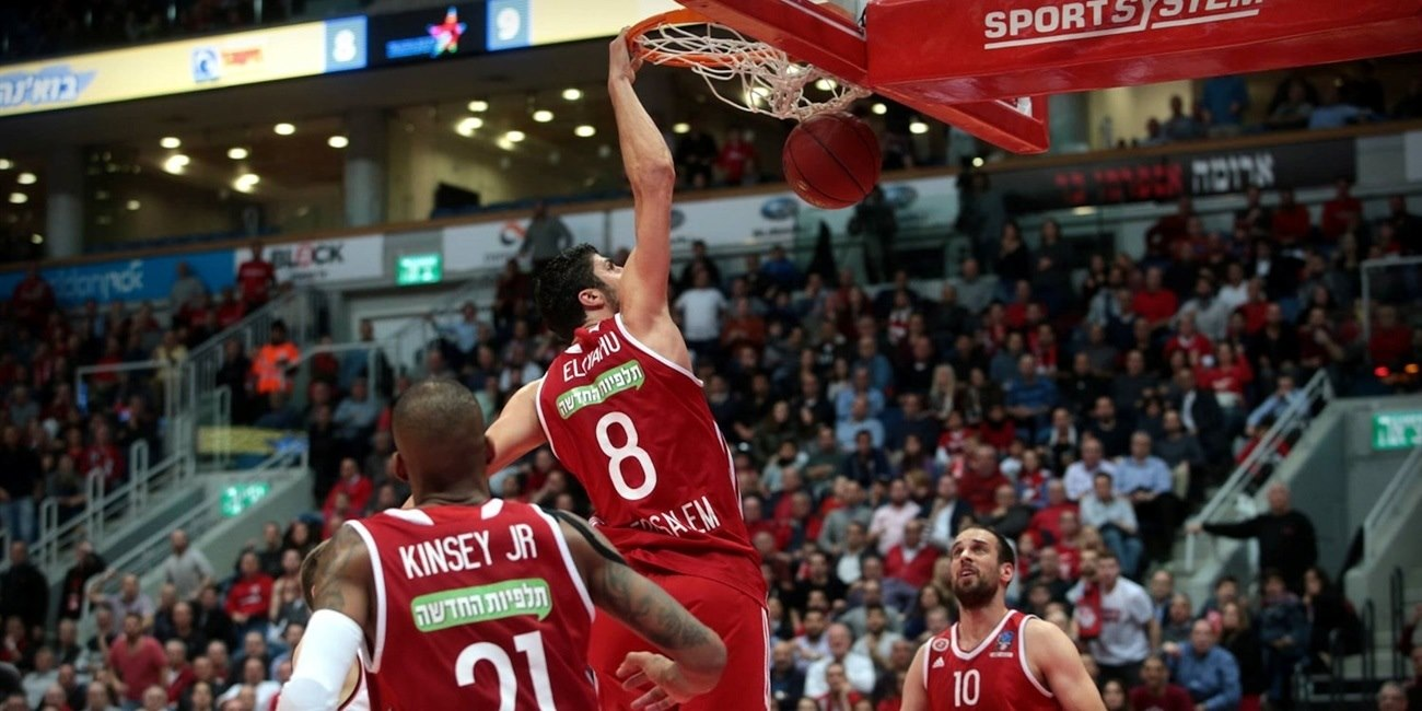 Top 16, Round 6 report: Eliyahu stars as Jerusalem beats Nizhny to win Group G