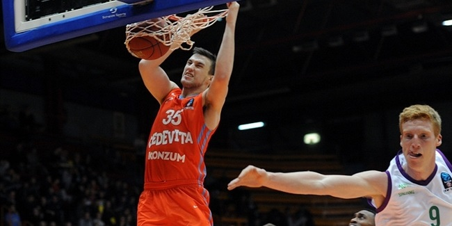 Top 16, Round 6 report: Cedevita makes a winning EuroCup exit