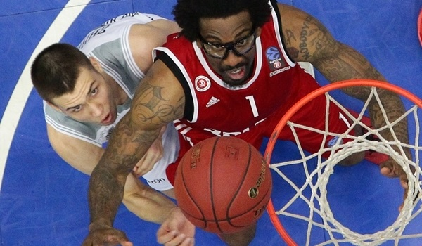 Maccabi, Stoudemire join forces