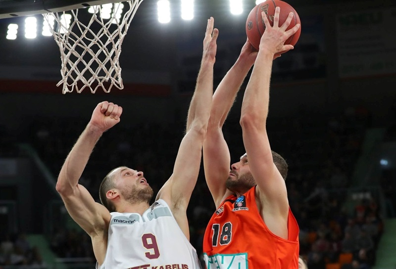Jonas Wohlfarth - ratiopharm Ulm - EC16 (photo Florian Achberger - Ratiopharm Ulm)