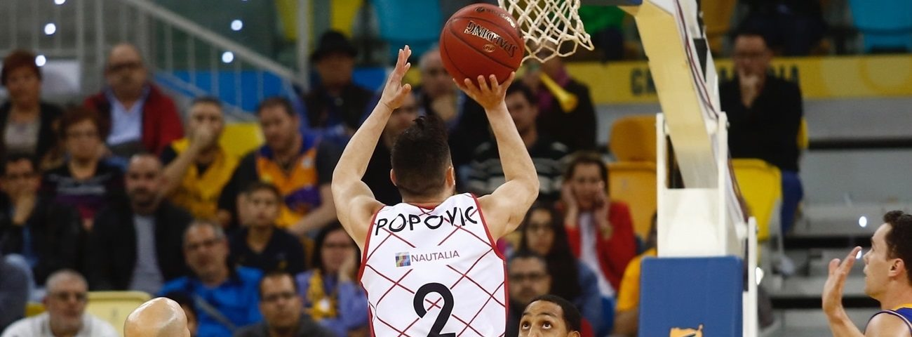 Marko Popovic becomes EuroCup scoring king
