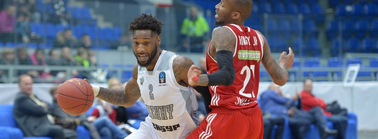 Maccabi adds Kane in backcourt