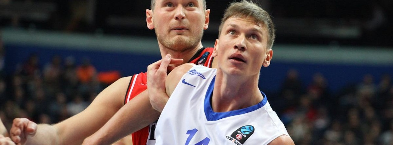 Zenit's Pushkov to sit out full season