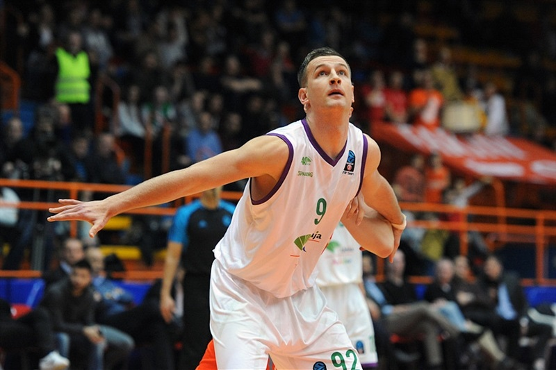 Alen Omic - Unicaja Malaga - EC16 (photo Cedevita)