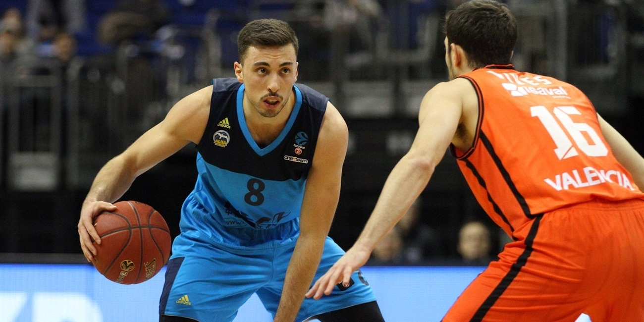 Ulm inks young guard Akpinar