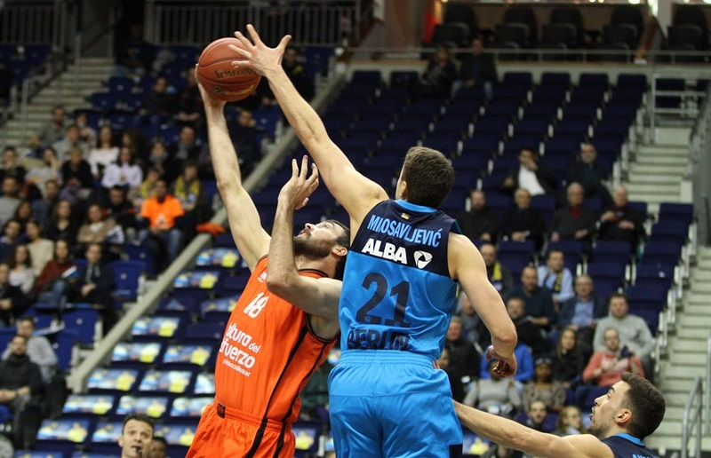 Pierre Oriola - Valencia Basket - EC16 (photo ALBA Berlin -  Jan Buchholz)