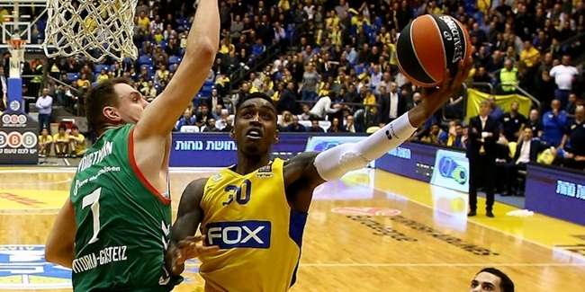 Brose Bamberg brings in former All-EuroLeague forward Miller