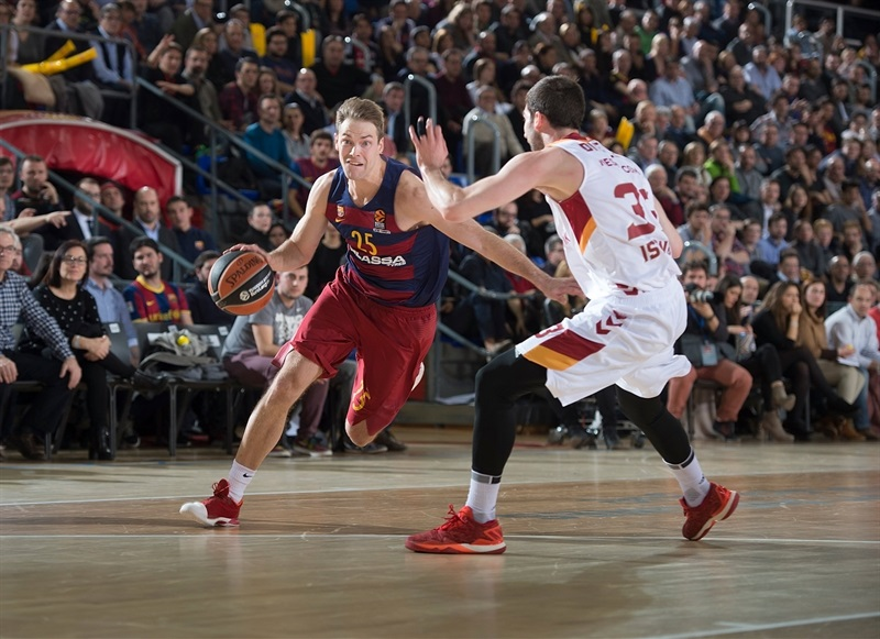 barça,euroleague