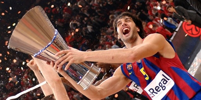 Former EuroLeague champion Gianluca Basile retires