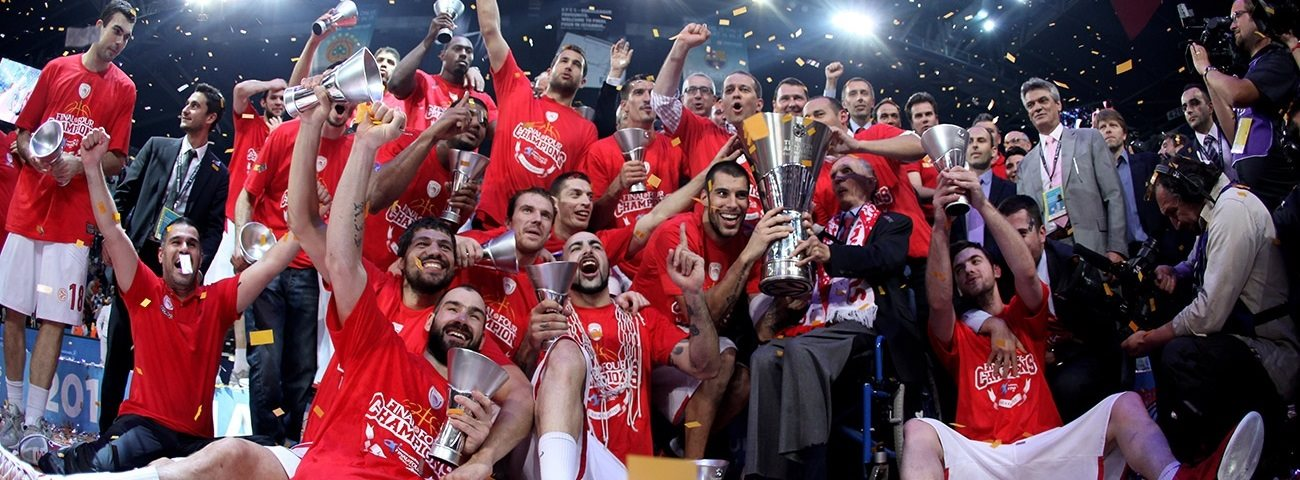 Istanbul's place in Final Four history: thrilling ends, endless thrills