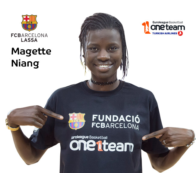 Magette Niang