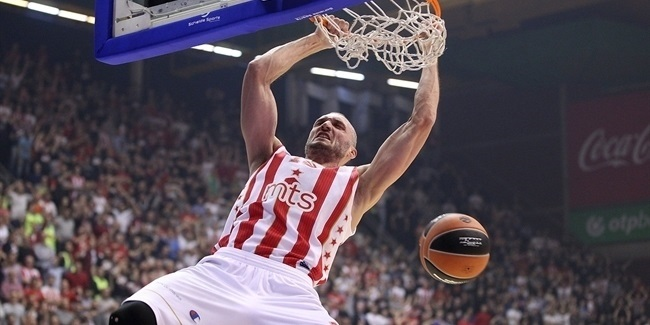 Marko Simonovic: Expecting a memorable home game!