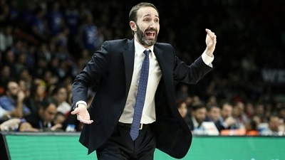 Cedevita tabs head coach Alonso