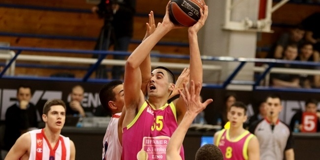 Buducnost adds young star Bitadze