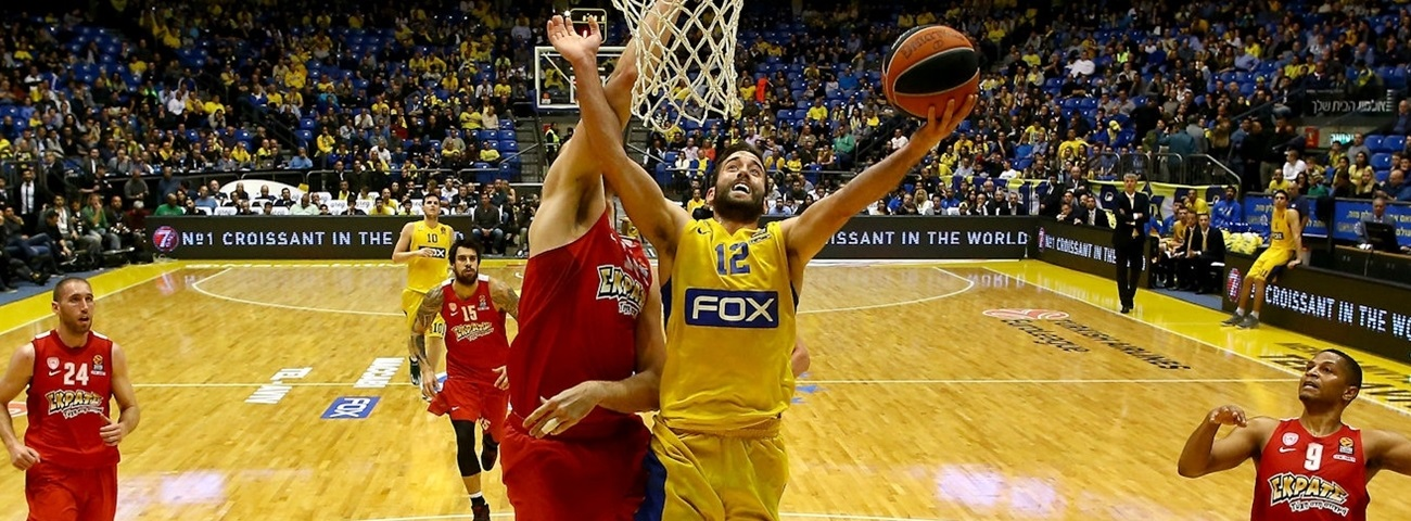 Jerusalem, Ohayon pen three-year contract