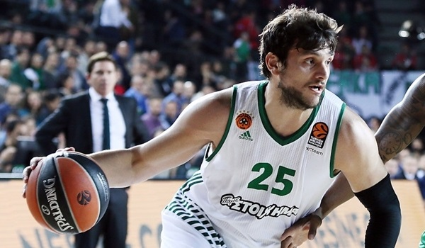 Trento lands Gentile on multi-year deal