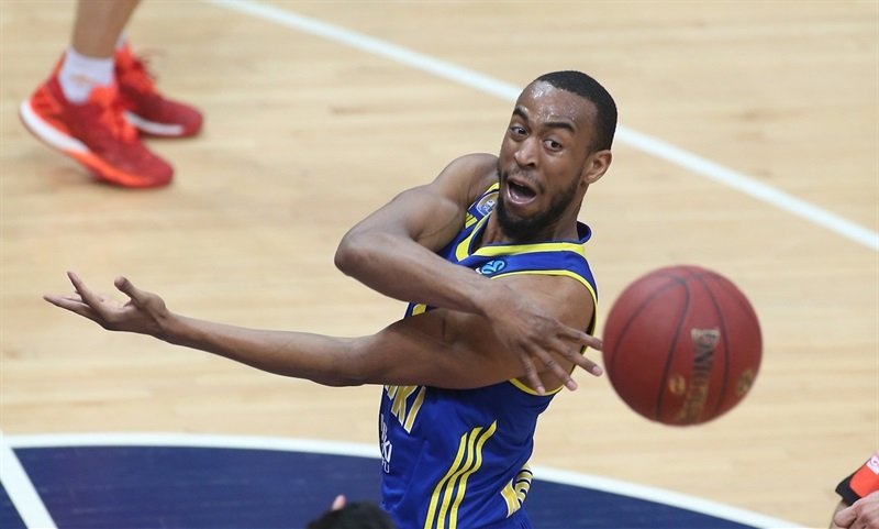 Markel Brown - Khimki Moscow Region - EC16 (photo Evgeny Solodov - Khimki)