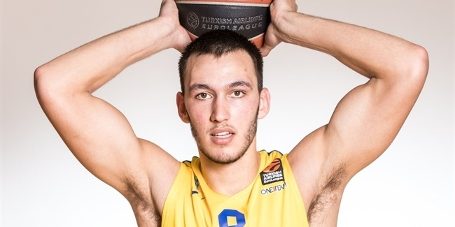 Maccabi, Levi reunite with two-year deal