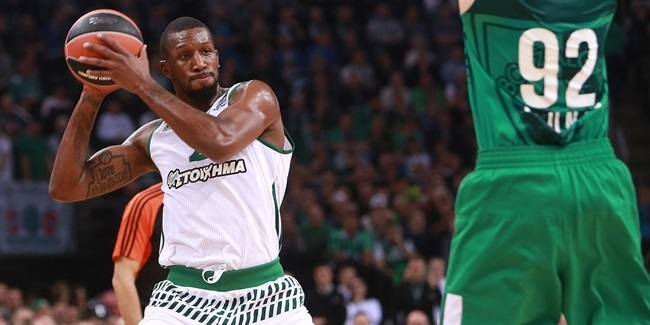 Cedevita inks former EuroLeague champ Nichols